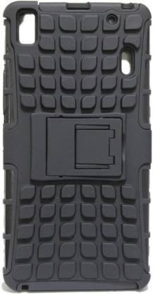 Safecare Back Cover for Lenovo K3 Note/A7000 Black