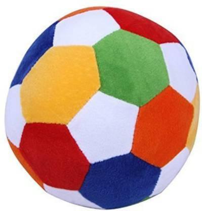SANA TOYS Sana Multicolour soft ball cm 20  - 20 cm