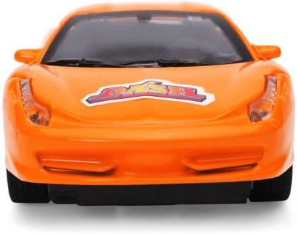 MITASHI Dash 1:32 Pull Back Wonder Car