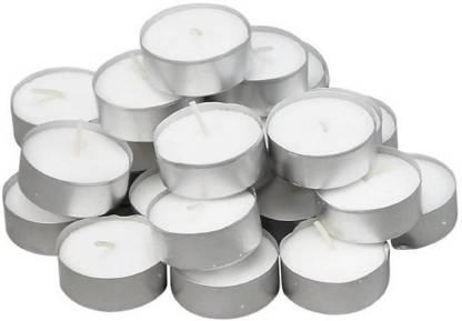 Sayee 100% natural fibers Candle Candle