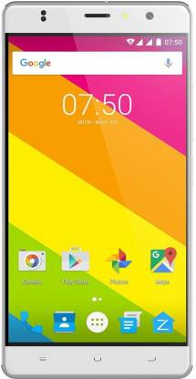 Zopo Color F5 (White, 16 GB)