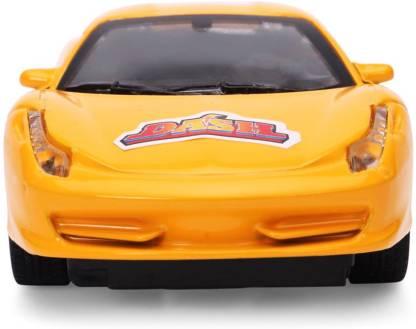MITASHI Dash 1:32 Wonder Car
