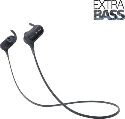 SONY XB50 Bluetooth without Mic Headset