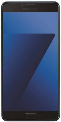 SAMSUNG Galaxy C7 Pro (Navy Blue, 64 GB)