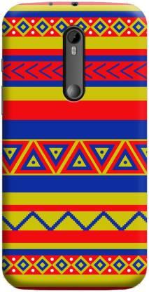 CaseLite Back Cover for Motorola Moto G(3rd Gen) / Motorola Moto G Turbo