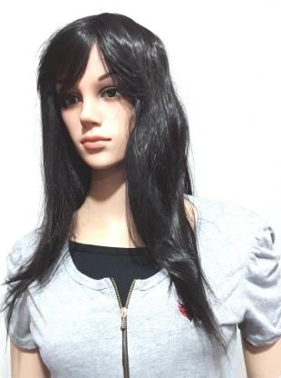 YOFAMA Highlights Wig Hair Extension
