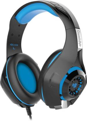 Cosmic Byte GS410 Wired Headset