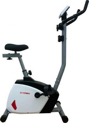 KOBO Magnetic Home Gym Upright Stationary Exercise Bike