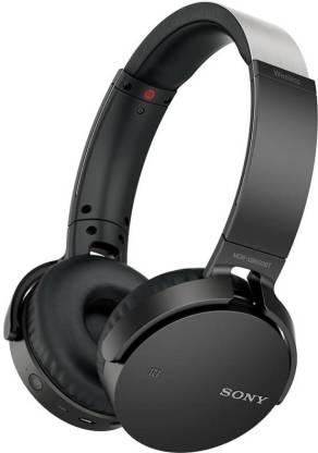 SONY XB650BT Bluetooth Headset