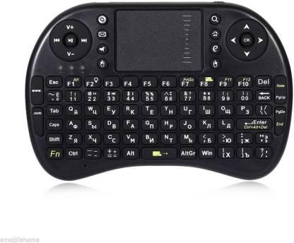 strikers I8 Backlight Wired USB Tablet Keyboard