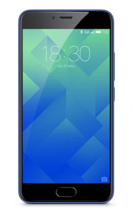 Meizu M5 (Blue, 32 GB)
