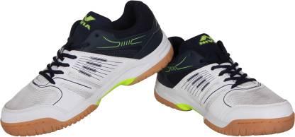 Nivia Nivia Gel Verdict Badminton Shoes For Men