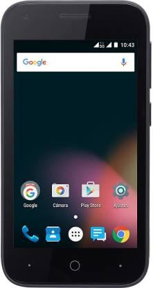 ZTE A110 (Black, 8 GB)