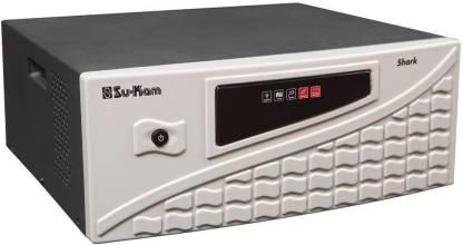 Su-Kam Shark inverter 1600VA Square Wave Inverter