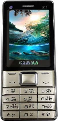 Gamma G12
