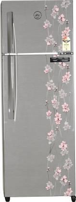 Godrej 290 L Frost Free Double Door 3 Star Refrigerator