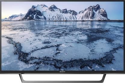 SONY 80.1 cm (32 inch) Full HD LED Smart TV
