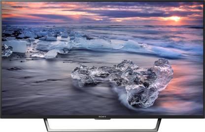 SONY 108 cm (43 inch) Full HD LED Smart TV