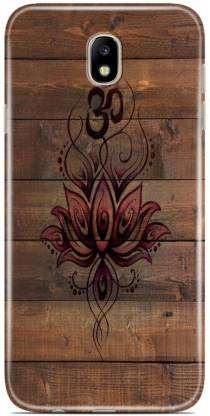 Knotyy Back Cover for Samsung Galaxy J7 Pro