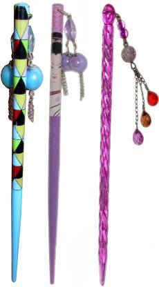ARTS CHETAN PK-73 Bun Stick