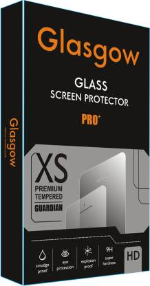 Glasgow Tempered Glass Guard for Samsung Galaxy Note 3 Neo