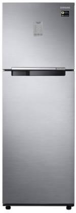 SAMSUNG 345 L Frost Free Double Door 4 Star Convertible Refrigerator