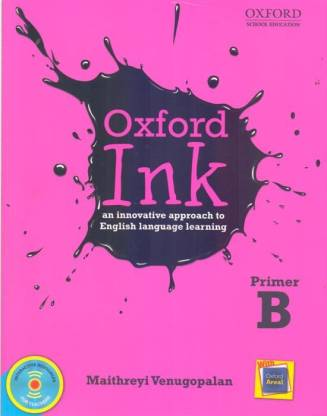 Oxford Ink an Innovative Approach to English Langauge Learning primer B