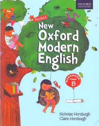 New Oxford Modern English workbook Primer B