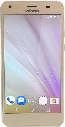 Infocus M500 (Gold, Pearl Gold, 8 GB)