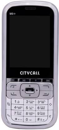 Citycall M9+