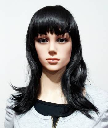 YOFAMA New  Wig Hair Extension