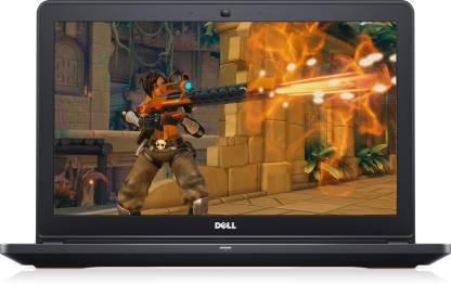 DELL 5000 Core i5 7th Gen - (8 GB/1 TB HDD/Windows 10 Home/4 GB Graphics/NVIDIA GeForce GTX 1050) 5577 Gaming Laptop