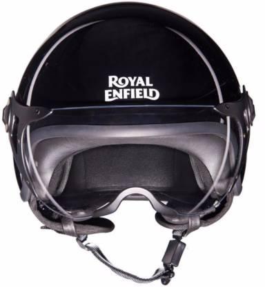 ROYAL ENFIELD Zero - (Re) Motorbike Helmet
