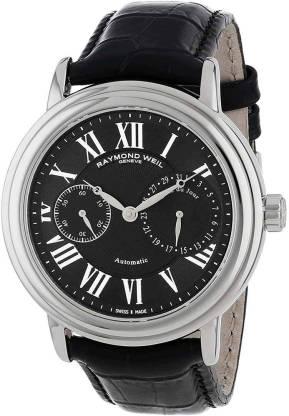 Raymond Weil 2846-STC-00209 Analog Watch - For Men