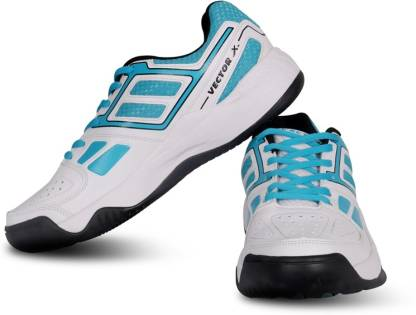 Tennis Shoes For Men(White, Blue)