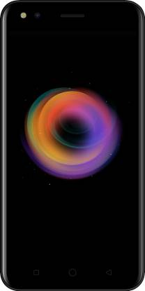 Micromax Canvas 1 (Chrome Black, 16 GB)