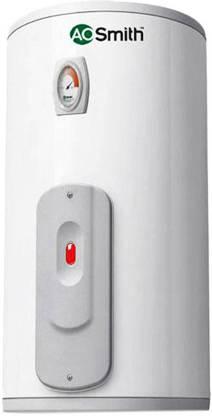 Ao Smith 50 L Storage Water Geyser (HSE-VAS-50, White)