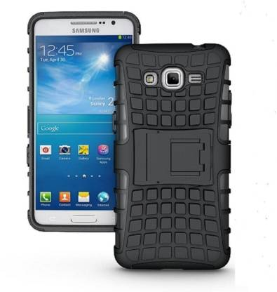 Cover Alive Back Cover for SAMSUNG Galaxy J3