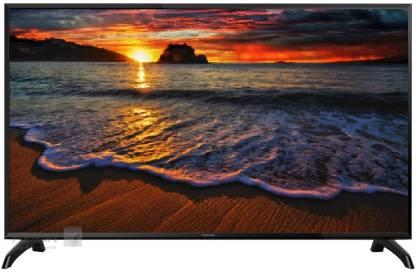 Panasonic 123 cm (49 inch) Full HD LED TV