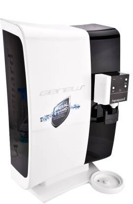 Aquaguard AG CD GENEUS 7 L RO + UV + UF Water Purifier