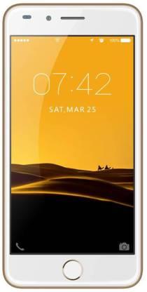 I Kall K30 (1+8GB) 4G Volte Smart Phone (Champagne, 8 GB)