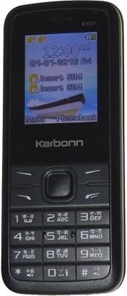 KARBONN K107+