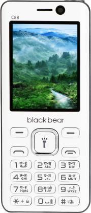 BlackBear C-88