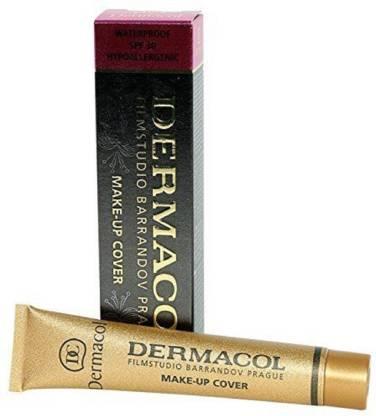 Dermacol Dermacol Make-up Concealer (208) Concealer