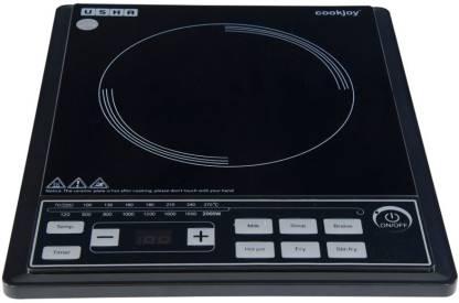 USHA IC C2102P Induction Cooktop