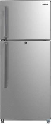Panasonic 400 L Frost Free Double Door 3 Star Refrigerator