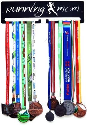 Fitizen Running MOM Medal Hanger Medal