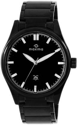 Maxima 35344CMGB Analog Watch - For Men
