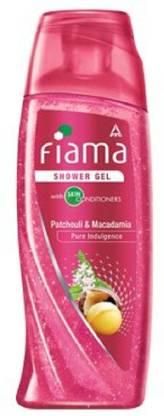 FIAMA shower gel