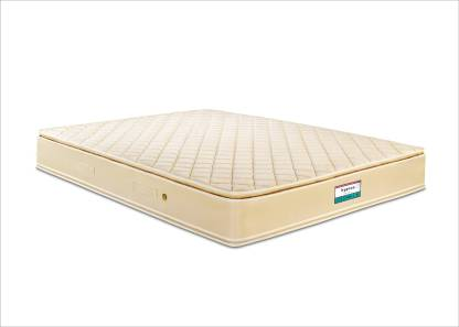Hypnos Value Bonnell Pillow Top 6 inch King PU Foam Mattress